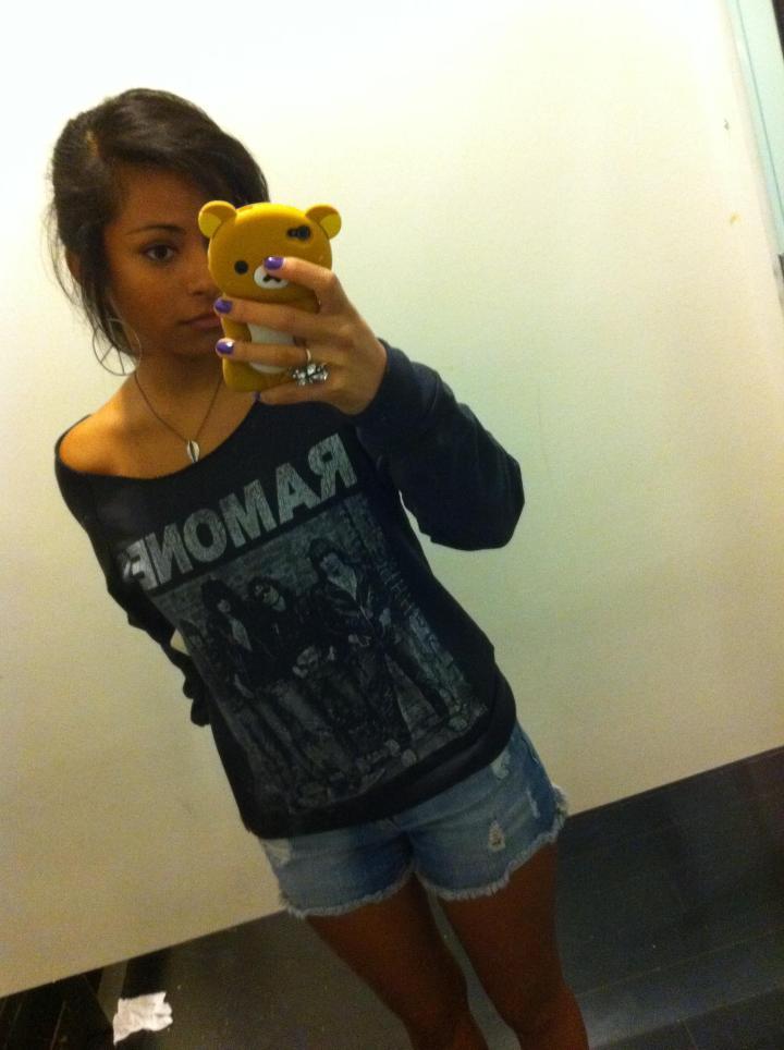Shopped like mad